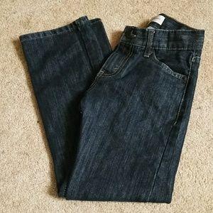 Boys size 10 514 Levi's